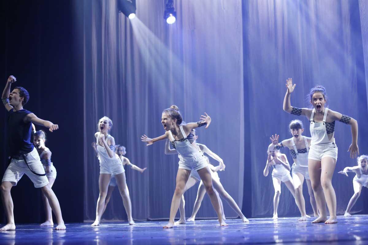 Spectacle5 crasto - Cours danse de salon lille ...